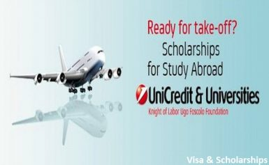 Study Abroad in American study Visa 2019 on Scholarships