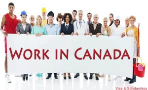 Canada Jobs Opportunities