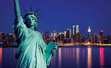 USA Visa Immigration Process for foreigners