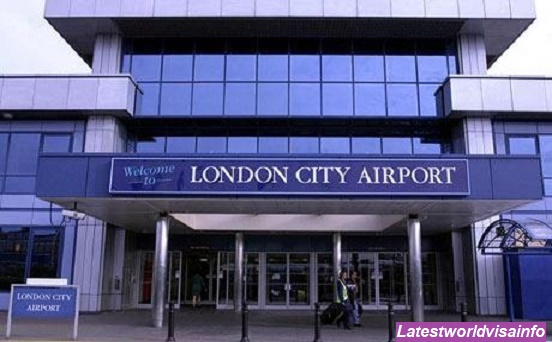 Opportunity of job for foreigners in London