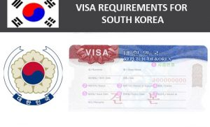 South Korea Visa and Immigration Process