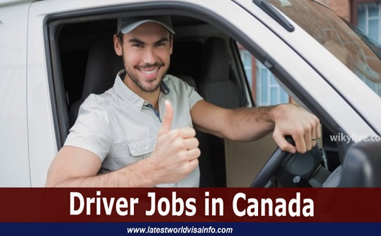 Opportunity of job for foreigners in Canada
