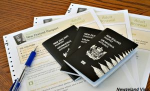 Easy ways to get Newzeland Visa