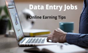 Online Earning II Make Money form Online Data Entry Jobs
